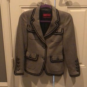 Original Carolina Herrera blazer